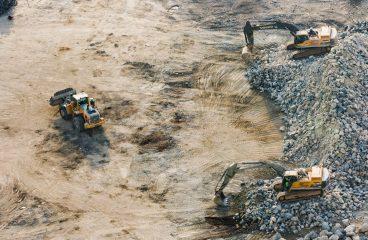 Chantier : comment prévoir la bonne gestion de ses déchets ?
