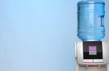 Quel est l'intérêt d'une fontaine à eau sans contact ?